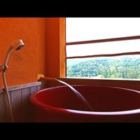 絶景を独り占め【絶景露天風呂付和室】10畳和室+広縁