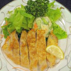 富士桜ポーク&鹿肉 夕食グレードアッププラン