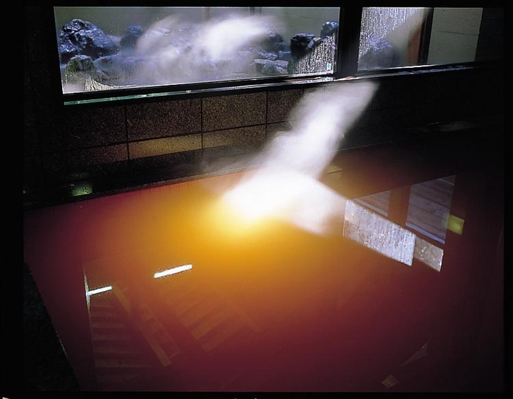 【喫煙室】 戦国武将が愛した天然温泉と近江牛で癒す♪身も心もリフレッシュ☆