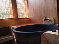 半露天風呂付客室【和室8畳+洋室8畳】