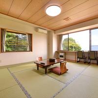 和室10畳〜12.5畳 【ウォッシュトイレ付】