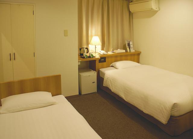 Hotel Mate
