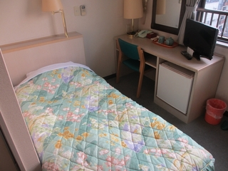 徳島グリーンホテル