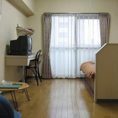 ■別館2号館シングルルーム(喫煙きつえん)