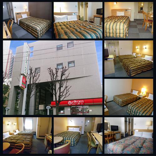 【大阪ステイに定番】ホテルプラン