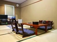 【和室】朝食無しの素泊まりプラン ◆ホテル横無料駐車場完備◆周辺に飲食店多数有♪