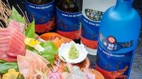 【焼酎好き♪】鹿児島の人気焼酎!「酔神シリーズ」4種を飲み比べ♪