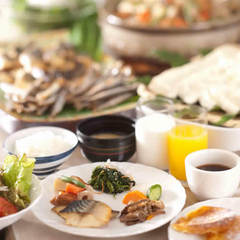 【九州ありがとうキャンペーン】朝食バイキングが無料♪シングル5,800円〜