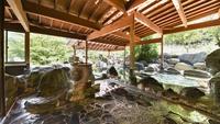 【素泊まり】登山口まで徒歩約30分!源泉掛け流し100%の温泉に癒される<ビジネス・観光に便利>