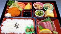 ★夕食・おまかせ弁当付★お楽しみプラン♪20:30までにチェックインの方限定!!
