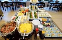 元気モリモリ!!朝食付きプラン♪