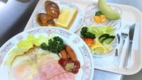 ★日曜日★限定・特別プライス〜朝食付き〜