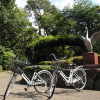 ≪自転車貸出無料≫城下町を快走しよう♪大人のアクティブTRIP 朝食付(1日2組限定)