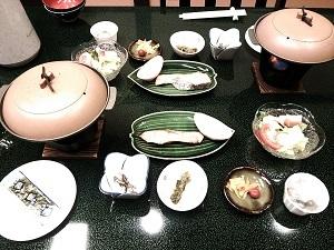 『50歳以上限定』創作和食を楽しむ2食付プラン☆