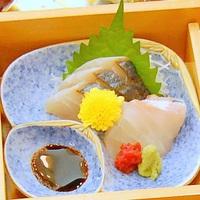 【2食付き】お造り・天婦羅・牛焼肉・焼魚にご飯は仁多米!品数も豊富にバラエティ♪「松花堂」プラン