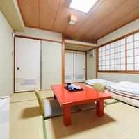 おまかせ和室(ユニットBT付6〜8畳)