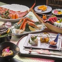 【4名様以上限定の特別プラン】豪華海鮮プランをさらにお得に食べ尽くすチャンス♪