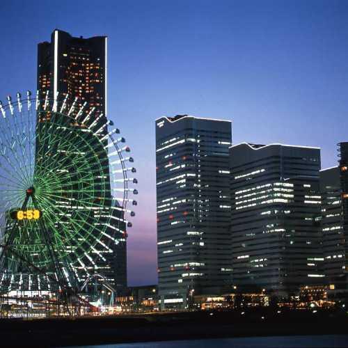 ☆Yokohama Royal Park Selection★ レギュラーフロア【52階-59階】