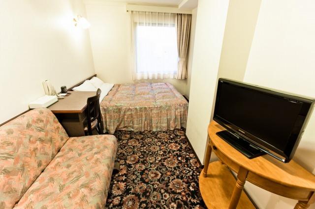 Asaka Daily Hotel