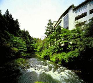ロイヤルホテル山中温泉河鹿荘スタンダード会席プラン