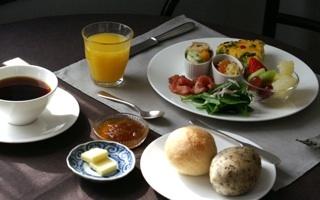 おいしい朝食付き♪ファミリー&グループ旅行プラン