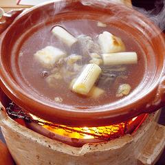 【秋冬春限定】美山の美味いを食す!和の高級食材★すっぽん料理を愉しむプラン◎2食付