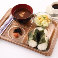 【朝食付き】名古屋名物・小倉あんトーストも!建物1階の喫茶店で和/洋4種類より選べる朝食付きプラン