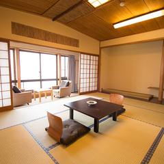 【喫煙】海側和室※/バスなし/お風呂は温泉大浴場利用