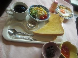 和室のんびりペア朝食付プラン