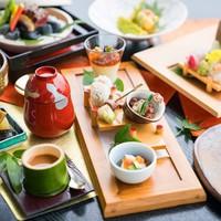 3月1日〜【30日前予約】最大15%OFF【夕食:和食】瀬戸内の旬を味わう2食付基本会席プラン・禁煙