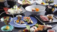 大切な日に最高級のお料理とおもてなしを・・・メインダイニング特別会席『昴』