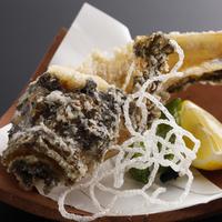 虎魚(おこぜ)の姿造り・ちり鍋・姿揚げと神戸牛の極上虎魚づくし会席【お部屋食】