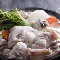 【淡路島冬の味覚の王様】淡路3年ふぐの特別料理(白子付)3年とらふぐ鍋【あいたい兵庫】