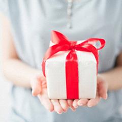 ☆HappyBirthday☆今年の誕生日は特別♪当館で過ごすバースデープラン≪プレゼント特典満載≫