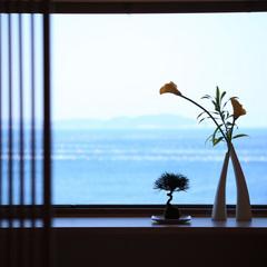 【1泊朝食付】オーシャンビューの部屋と温泉ステイ《ビジネスプラン》