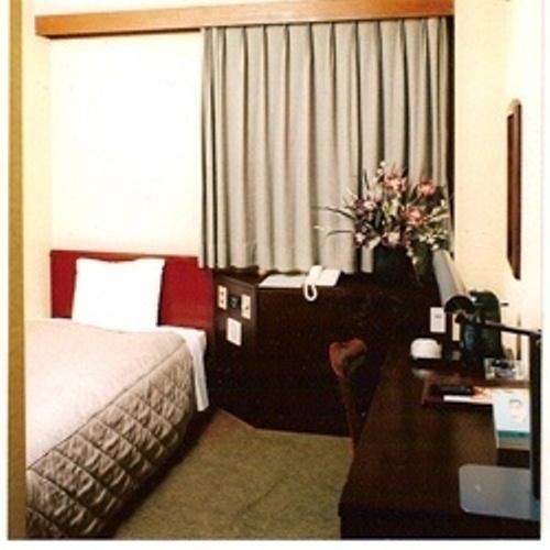 Убе - Business Hotel Shinkawa
