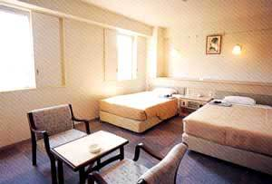 Касима - Business Hotel Suzushou
