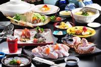 幻の魚【天然本九絵】大鍋プラン