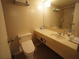 セミスイート(33平米・禁煙室)1日1室限定 ファミリープラン・小さなお子様のい寝無料