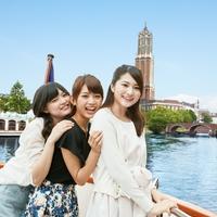 【NEW施設】光のファンタジアシティOPEN記念プラン(パスポート・朝食・カフェ利用券)