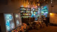 【NEW】光のファンタジアシティOPEN記念プラン(パスポート・朝食・カフェ利用券)