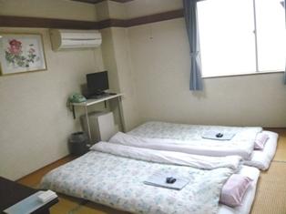 和室(7.5畳)