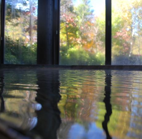 平湯温泉 自家源泉かけ流し 中村館 関連画像 4枚目 楽天トラベル提供