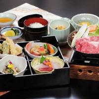 【夕食&朝食付】自慢の和食レストランに食事はおまかせ!選べる夕食が嬉しい☆1泊2食プラン♪