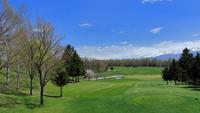 【2サムOK】雄大な景色を楽しむリゾートゴルフ