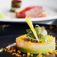 【フランス料理★グルメ】料理長が腕をふるうフランス料理をホテルで楽しむ♪