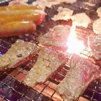 【新しい贅沢バーベキュー体験】鳥取和牛A4−A5ランク食べ放題!!BBQ・GRANDE