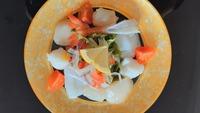 【夏・和食会席「極」】山陰沖高級魚のどぐろ・和牛陶板焼きを贅沢に楽しむ【Sランク】