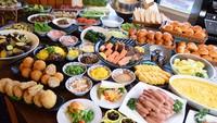 「西澤養蜂場 世界のはちみつプチセット」が大人全員に1セット宿泊時にもらえる!朝食付宿泊プラン