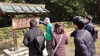 【体験&夕朝食付】レンタサイクルで楽々巡る橿原・今井町〜ボランティアガイドも同行〜